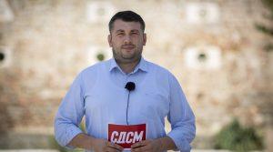 Попоски: Мицкоски и ДПМНЕ остануваат опозиција во Прилеп