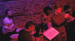 Skopje JazzInc на 5 август во Крушево