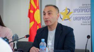 Груби: Со употребата на албанскиот јазик не загуби никој, најмалку изгубија Македонците