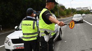 Денес и утре посебен режим на сообраќај кон Крушево