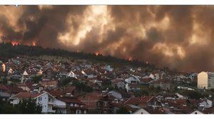 Бугарија ќе испрати противпожарни единици