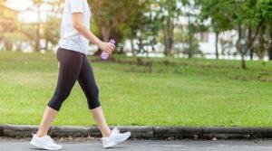 Колку време треба да пешачите дневно за да изгубите килограми?