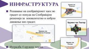 Движење за промени ЛДП-ДОМ: Откажување од хонорарот на сите советници за основање на фондација за деца со ретки болести од Општина Прилеп