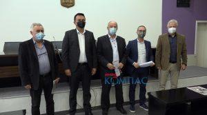 ВИДЕО – Кандидатите за градоначалници на Прилеп го потпишаа Кодексот за фер и демократски избори