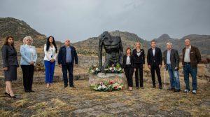 Одбележана 79-годишнината од масакрот кај селото Дабница