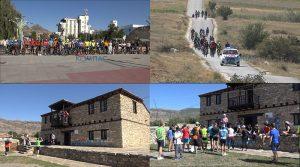 """ВИДЕО – """"Вело тура за култура"""" – велосипедски настан во чест на 100 годишнината од раѓањето на Блаже Конески"""
