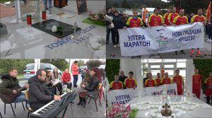 ВИДЕО – Балканот и Македонија се сеќаваат на Тоше – 14 години без нашата најголема музичка ѕвезда