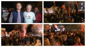ВИДЕО – ВМРО-ДПМНЕ прогласи голема победа во Прилеп уште во првиот круг